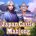 Japan Castle Mahjong