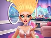 Audrey's Glamorous Real Haircuts
