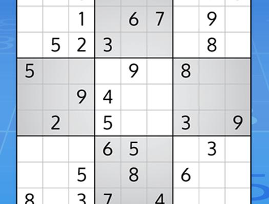 FGP Sudoku