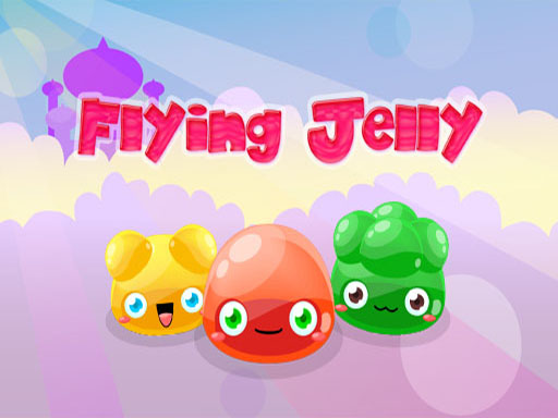 Flying Jelly Slime