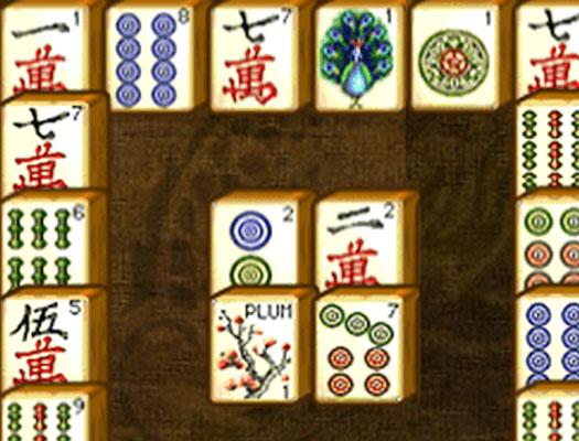 Mahjong Connect 2