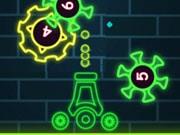 Neon Cannon