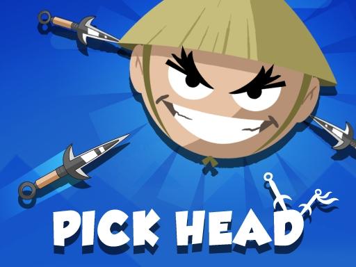 Pick Head
