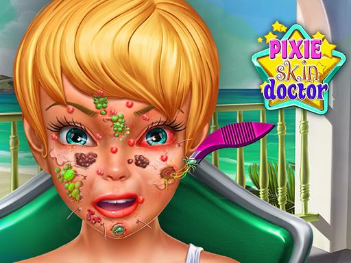 Pixie Skin Doctor