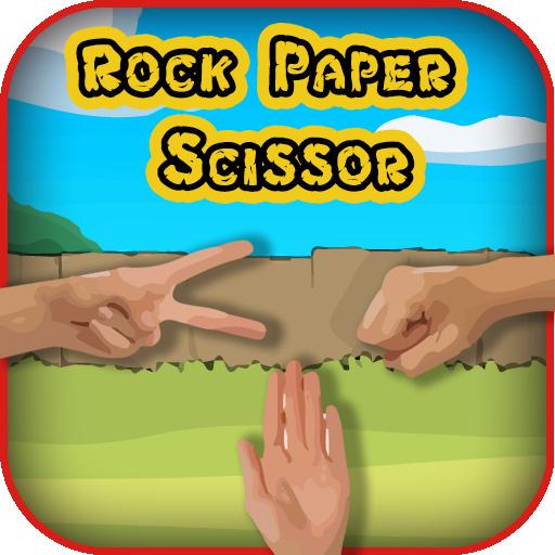 Rock Paper Scissor
